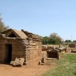 Sito archeologico di Baratti