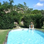 piscina residence toscana